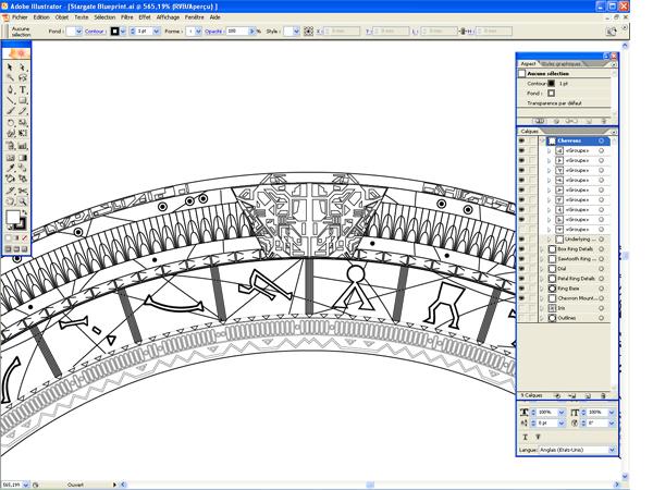Stargate blueprint malvernweather Images